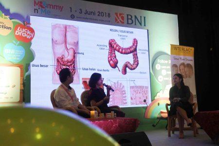 Mengatasi Gangguan Pencernaan Pada Anak dan Bayi dengan Probiotik