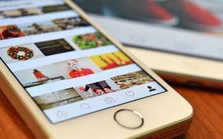 10 Akun Instagram Favorit versi Faradila