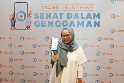 5 Kemudahan dari Aplikasi SehatQ untuk Orang Tua Millennial