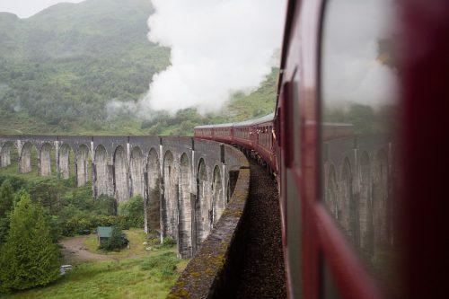 6 Manfaat Menggunakan Kereta Api Untuk Traveling