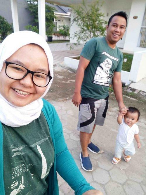 6 Kegiatan Sundate Bersama Keluarga