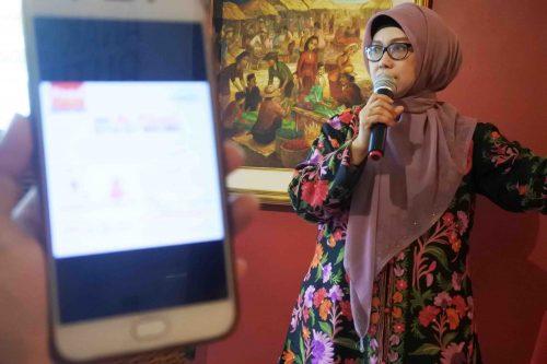 Anak Ibu Millennial Butuh Gizi Maksimal -Dr. Dwi Hastuti