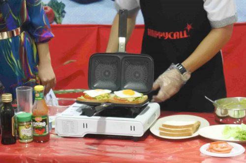 Aneka Resep Mudah Dari Acara Happycall Cooking Experience