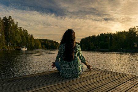 Belajar Berdamai dengan Penyesalan