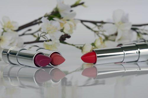Belajar Cara Swatch Lipstick ala Lippielust