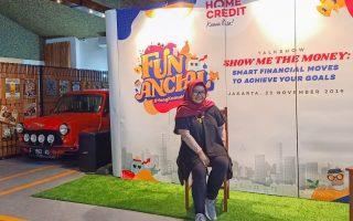Belajar Langkah Awal Financial Planning Bersama FUNancial