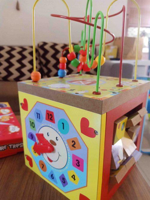 Mainan dari Babyshop Webstore Indonesia
