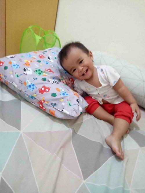Bersama Melindungi Kesehatan Anak Pasca Masa Menyusui