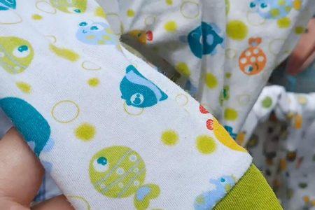 Cara Mencuci Baju Bayi Baru Lahir / Bayi Newborn