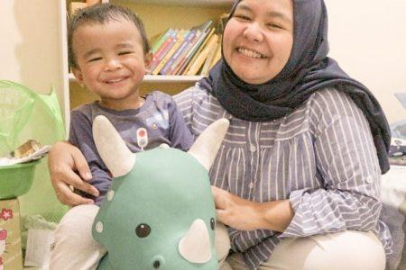 Cara Mendukung Anak Tumbuh Bahagia