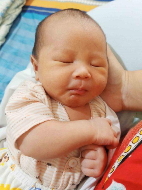 Cara Menjaga Mood Ibu & Bayi Baru Lahir