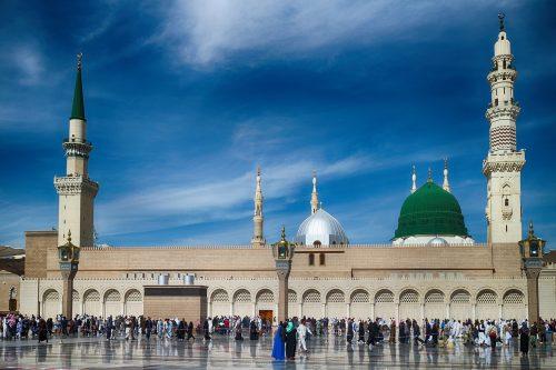 Cara Mudah Berkomunikasi dengan Keluarga Saat Umroh & Haji