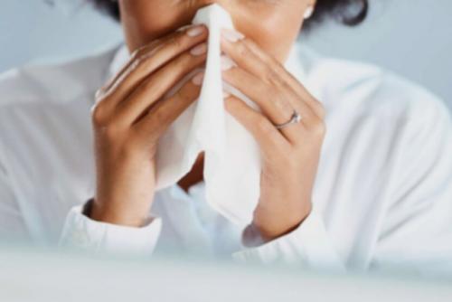 Cara Mudah Melindungi Hidung