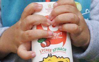 Yo! Yogurt for Kids - Cara Penuhi Kebutuhan Serat Anak Sehari-hari