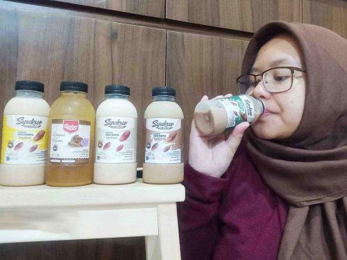 Review Susu Kurma Syukur As-Sunnah