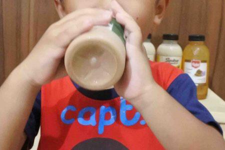 Cara & Tips Memilih Minuman Sehat Untuk Anak - Susu Kurma Syukur As-Sunnah