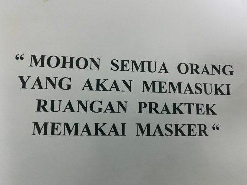 Check Kandungan di Apotik Yasa Bogor dr Vera Nirmala SpOG