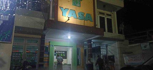Apotik Yasa Bogor dr Vera Nirmala SpOG