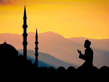 Doa Sebelum Ramadan Berakhir