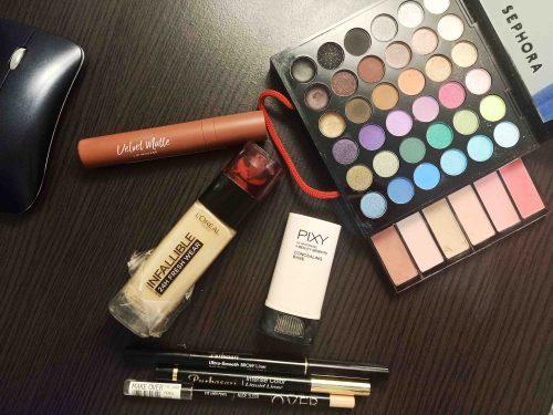 Easy Makeup Look for Online Meeting ala Beautiesquad