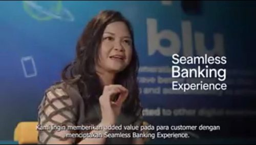 aplikasi blu by BCA digital memberikan seamless banking experience #blubuatbaik