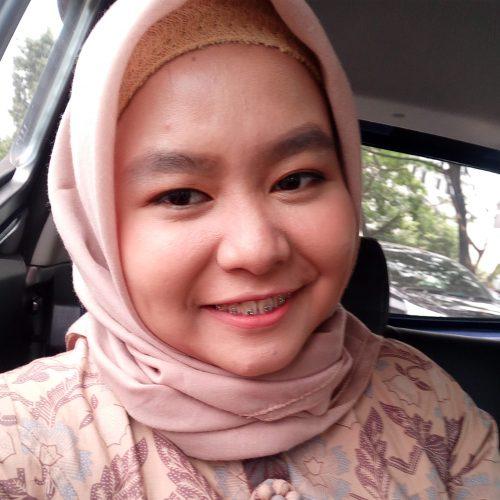 About Me - Faradila Danasworo Putri