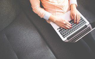 Faradila's Flashback Kenapa Menulis Blog