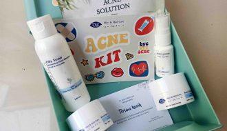 First Impression DL Slim & Skin Care Acne Series