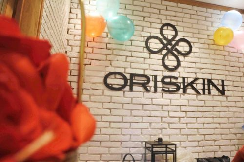 Grand Opening Oriskin Bogor Yasmin