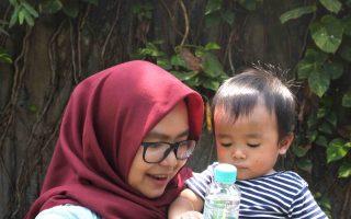 Hidup Seimbang Setelah Menjadi Ibu dengan Pristine 8+