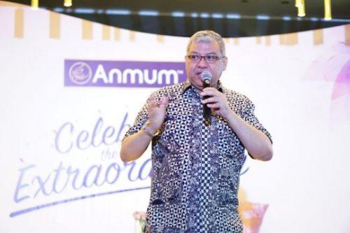 Dr. dr. Ali Sungkar SpOG (K) - Anmum Celebrate the Extraordinary