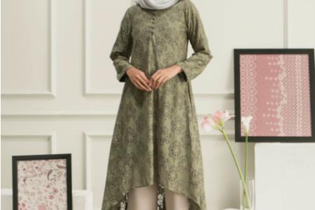 Inspirasi Baju Lebaran dari Online Shop Hits