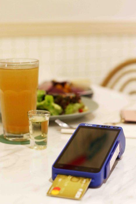 Jajan Lebih Mudah dengan SPOTS - Aplikasi Kasir Online