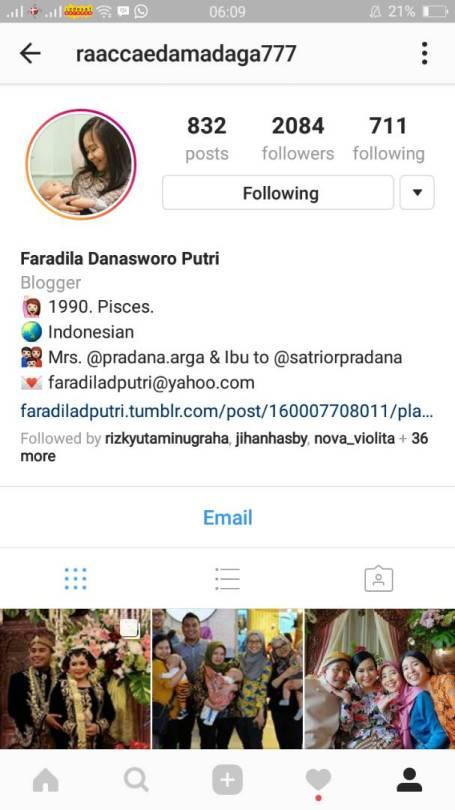 Langkah Anti Panik Mengembalikan Instagram yang di Hack