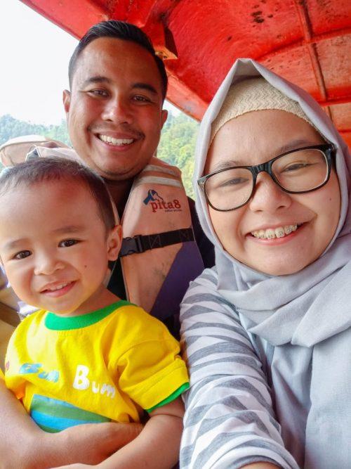 Melindungi Keluarga dengan Asuransi Syariah