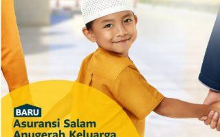 Melindungi Keluarga dengan Asuransi Syariah Terbaru Sun Life Indonesia
