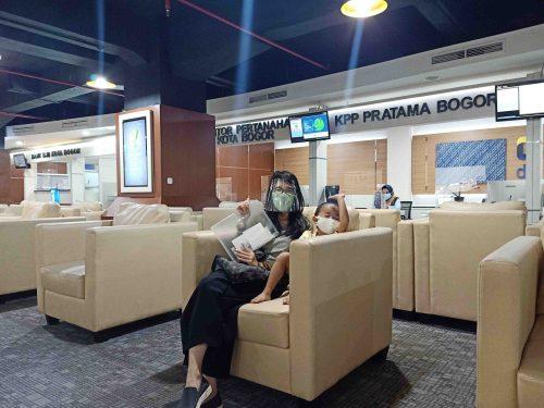 Membuat Kartu Identitas Anak - KIA di MPP Kota Bogor