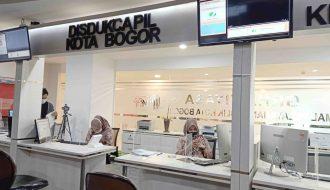 Membuat Kartu Identitas Anak - KIA di MPP Kota Bogor Disdukcapil