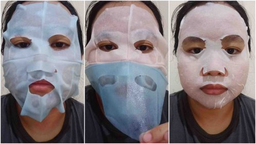 Serum Mask Sakura White