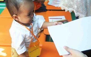 Mendidik Anak Menjadi Tanggap yang Lengkap