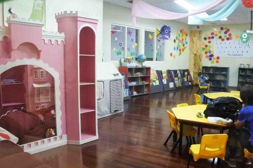 Mendidik Anak di Era Digital Blogger Gathering SIS Bona Vista