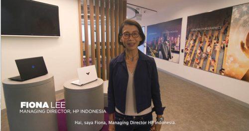 Mengenal OMEN & Victus, Laptop Gaming Unggulan HP Indonesia