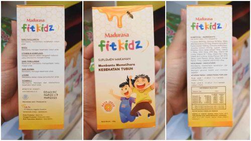 Madurasa Fitkidz