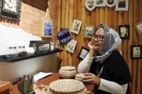 Meriahnya Anniversary Indigo Cafe Bogor