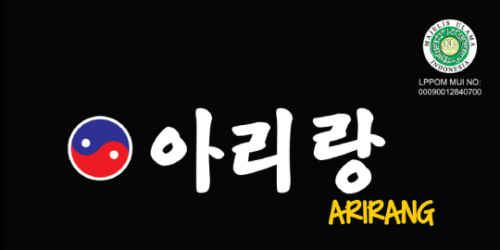 Mie Arirang