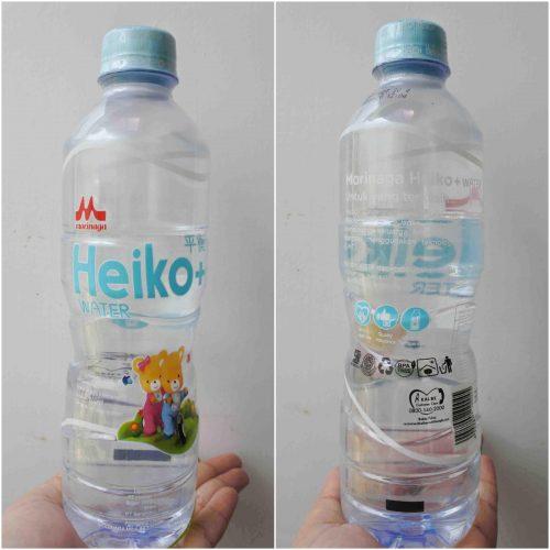 Morinaga Heiko+ Water - Air Murni untuk Bayi & Anak