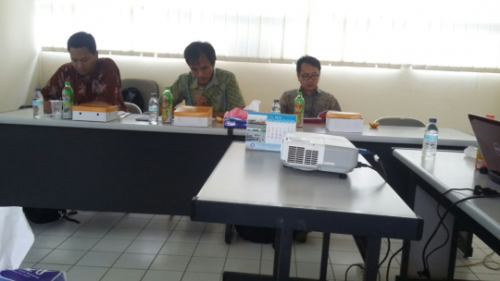 Komisi Pembimbing My Master Thesis IPB University AGH PBT