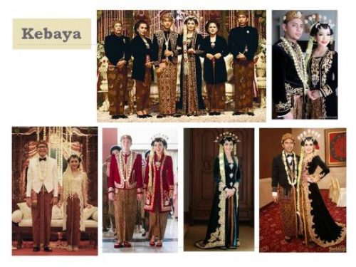 pernikahan adat jawa My Wedding Moodboard - Downloadable Link!