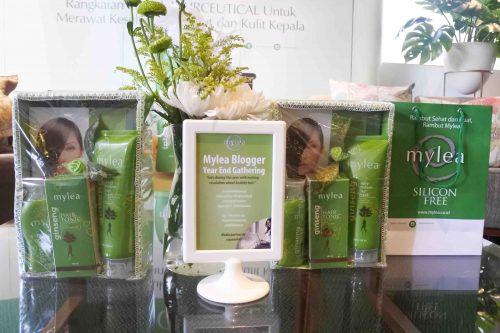 Mylea Hairceutical System, Solusi Rambut Rontok dan Ketombe