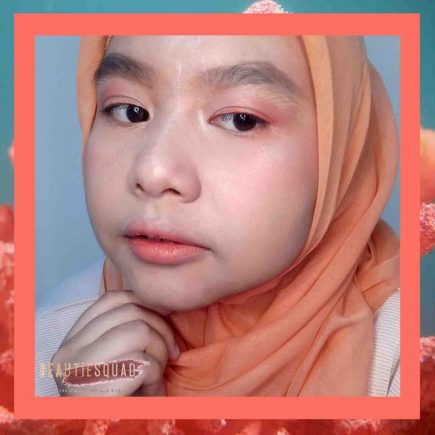 Pantone Color of the Year 2019 Make Up Living Coral - Beautiesquad